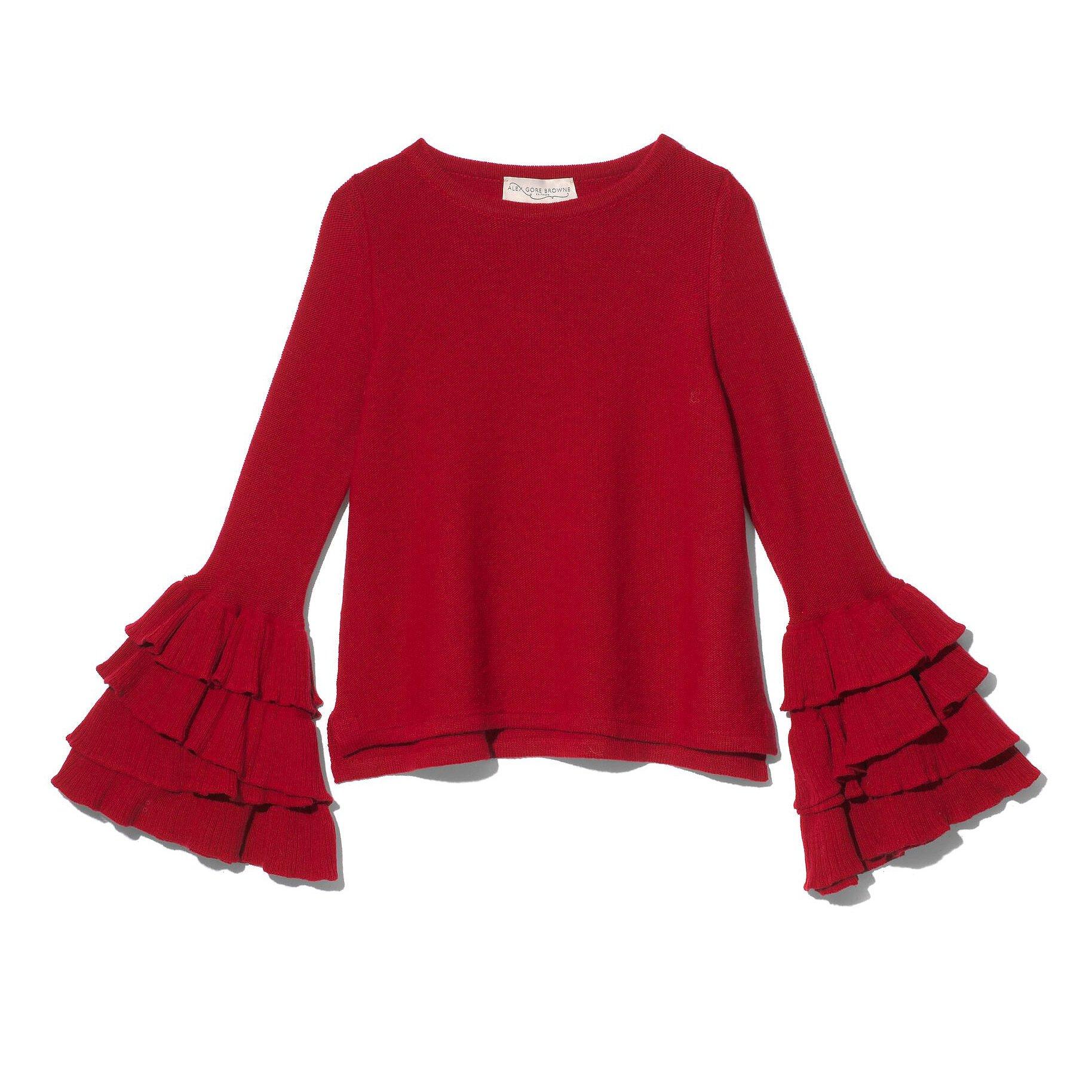 Alex Gore Browne Willow Sweater