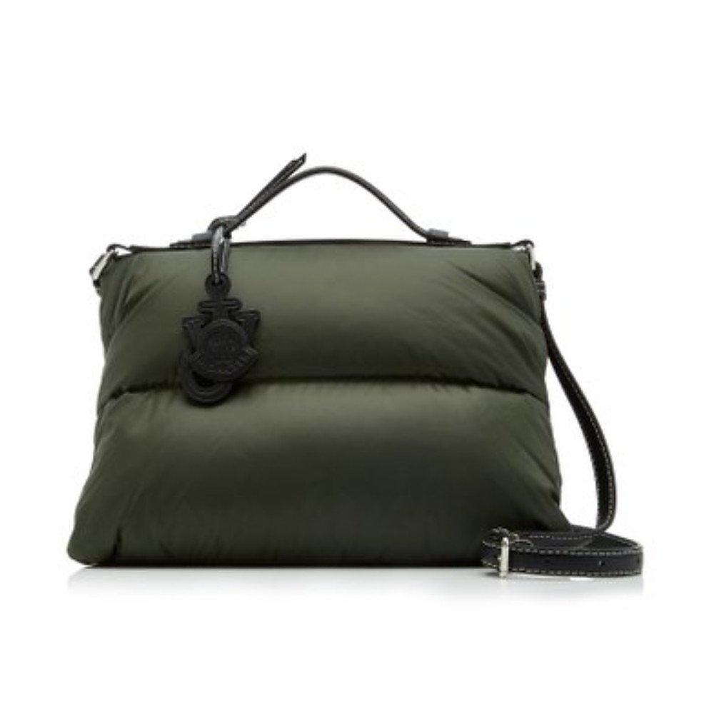 JW Anderson Nylon Puffer Bag