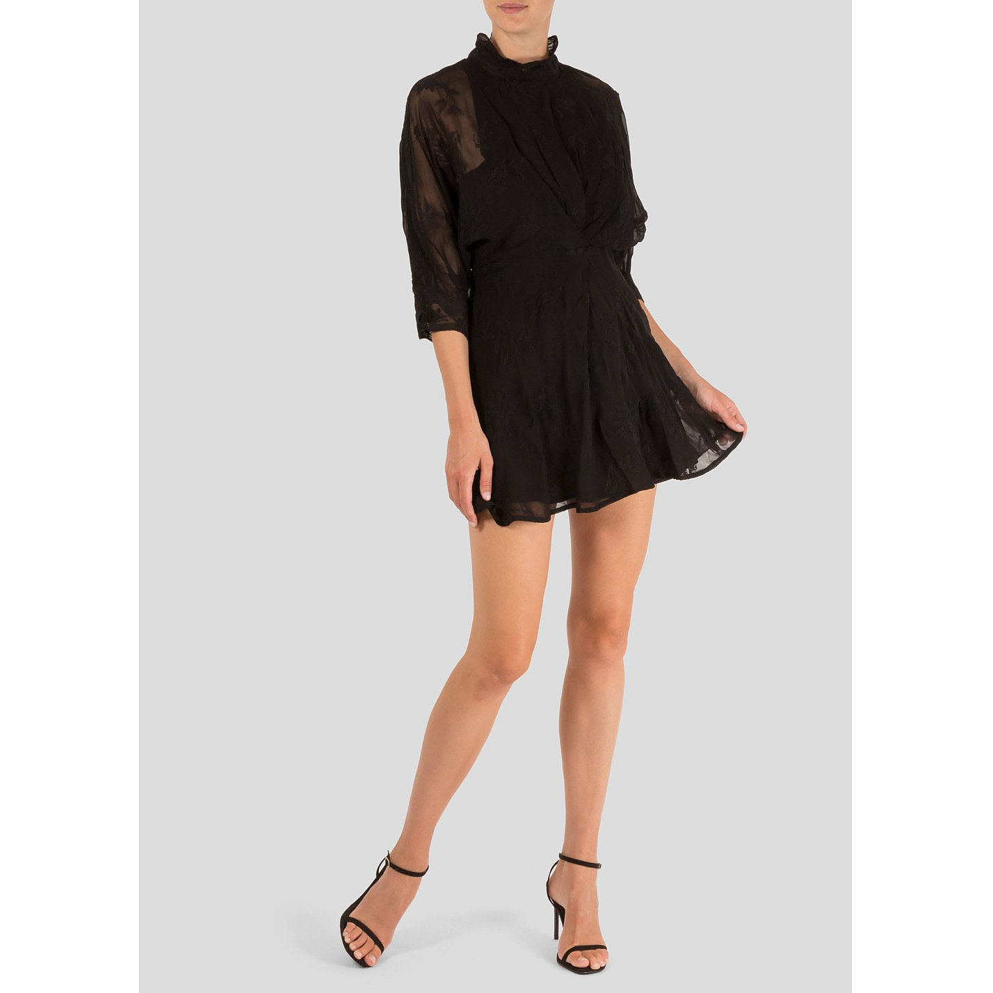 IRO Leine Dress