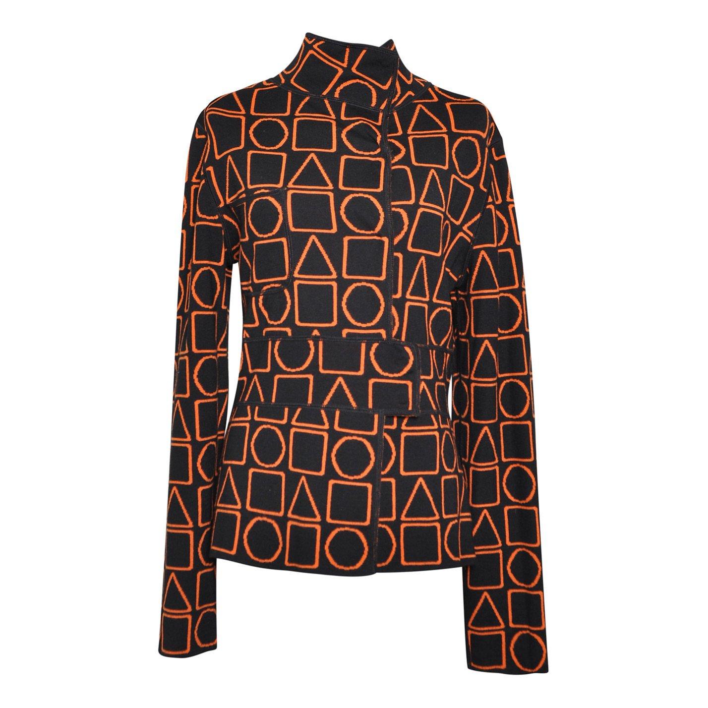 Duro Olowu Geometric Print Jacket