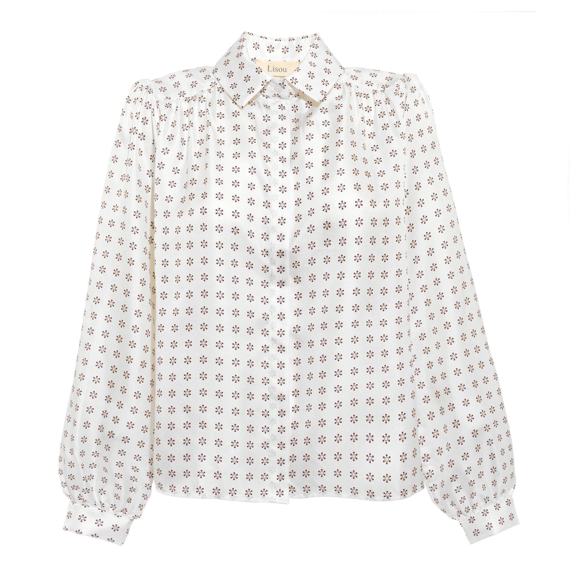 Lisou Eliza Comet Shirt