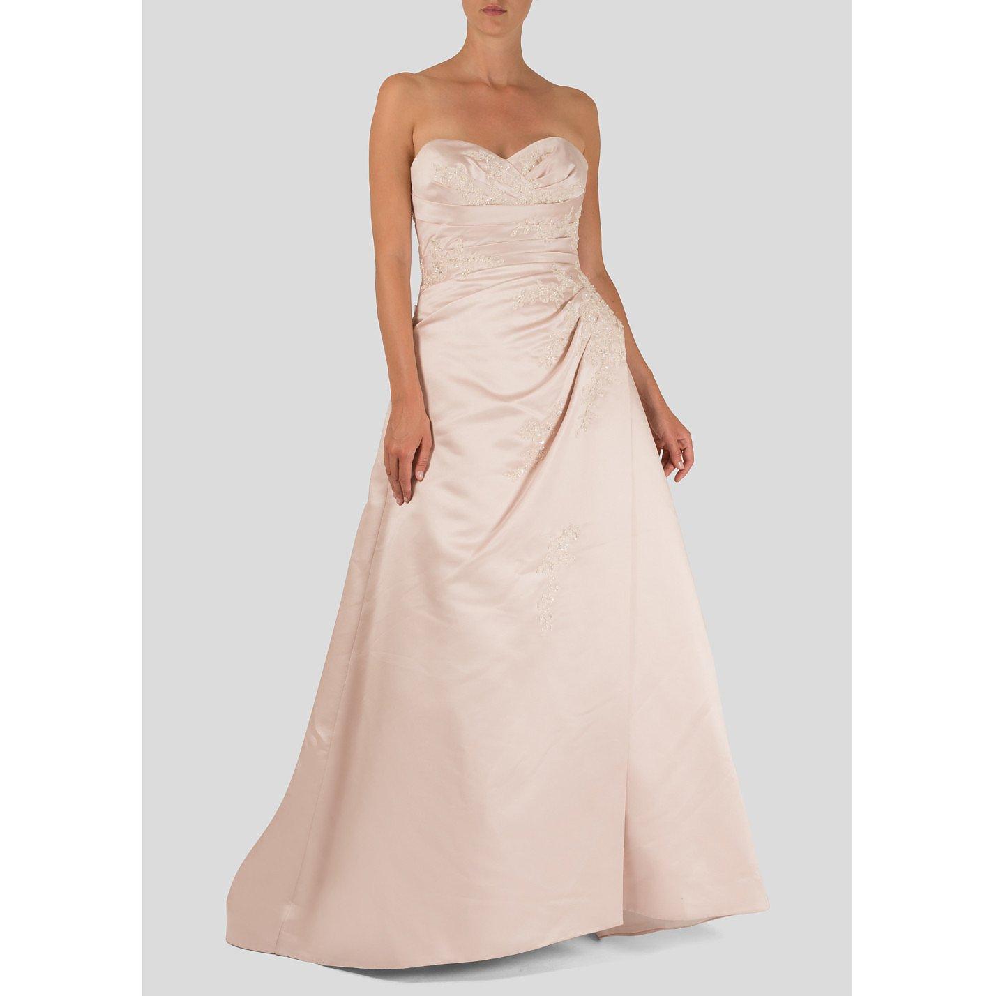 Ellis Bridals Princess Style Bridal Gown