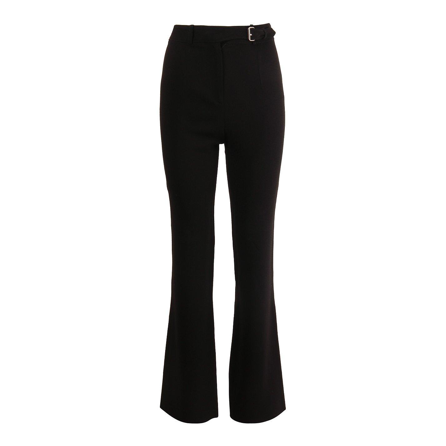 Balenciaga High Waisted Trousers