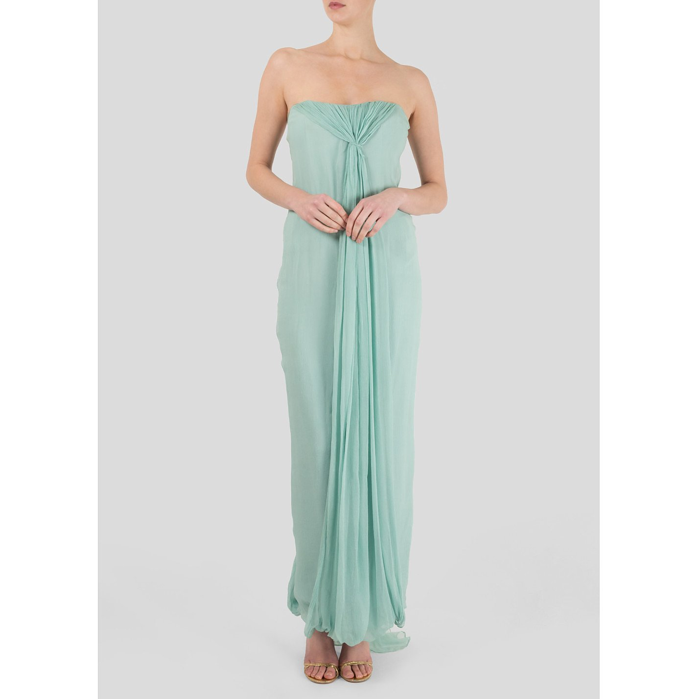 Temperley London Corseted Gown