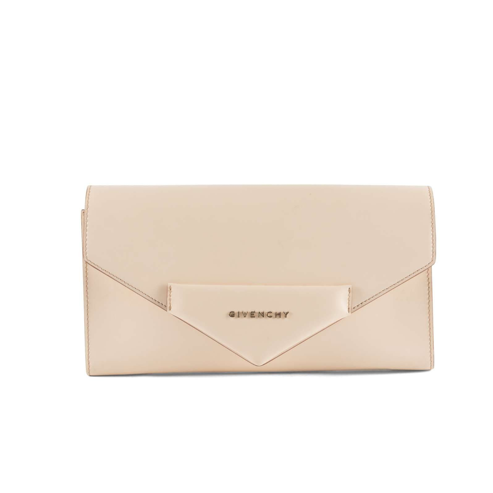 Givenchy Envelope Clutch Bag