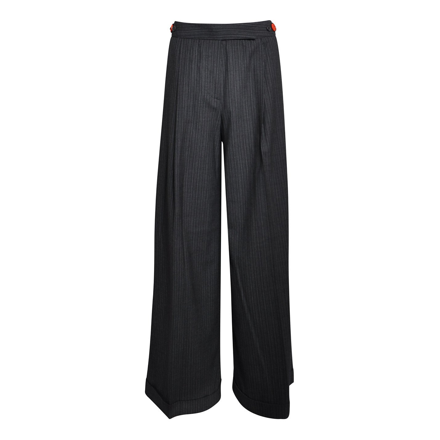 Paul Smith Pinstripe Trousers