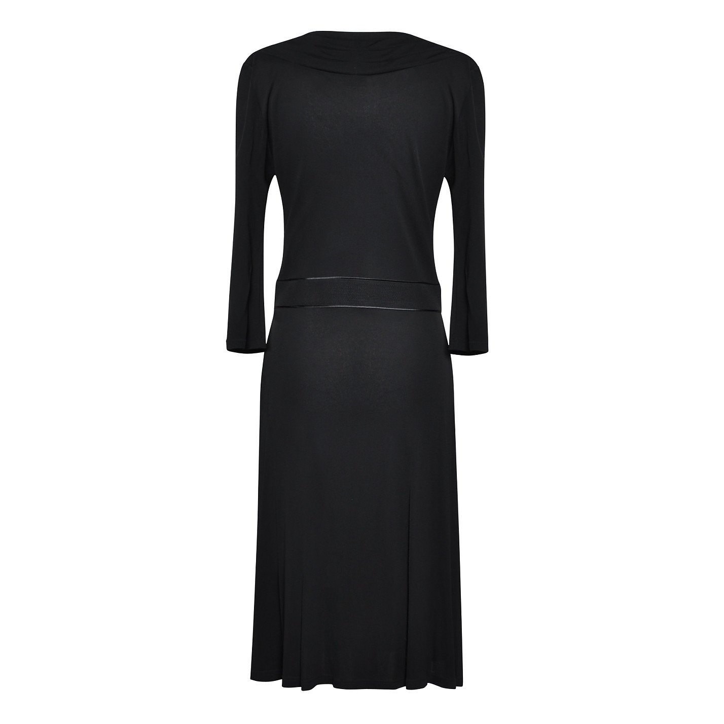 CÉLINE Midi Wrap Dress