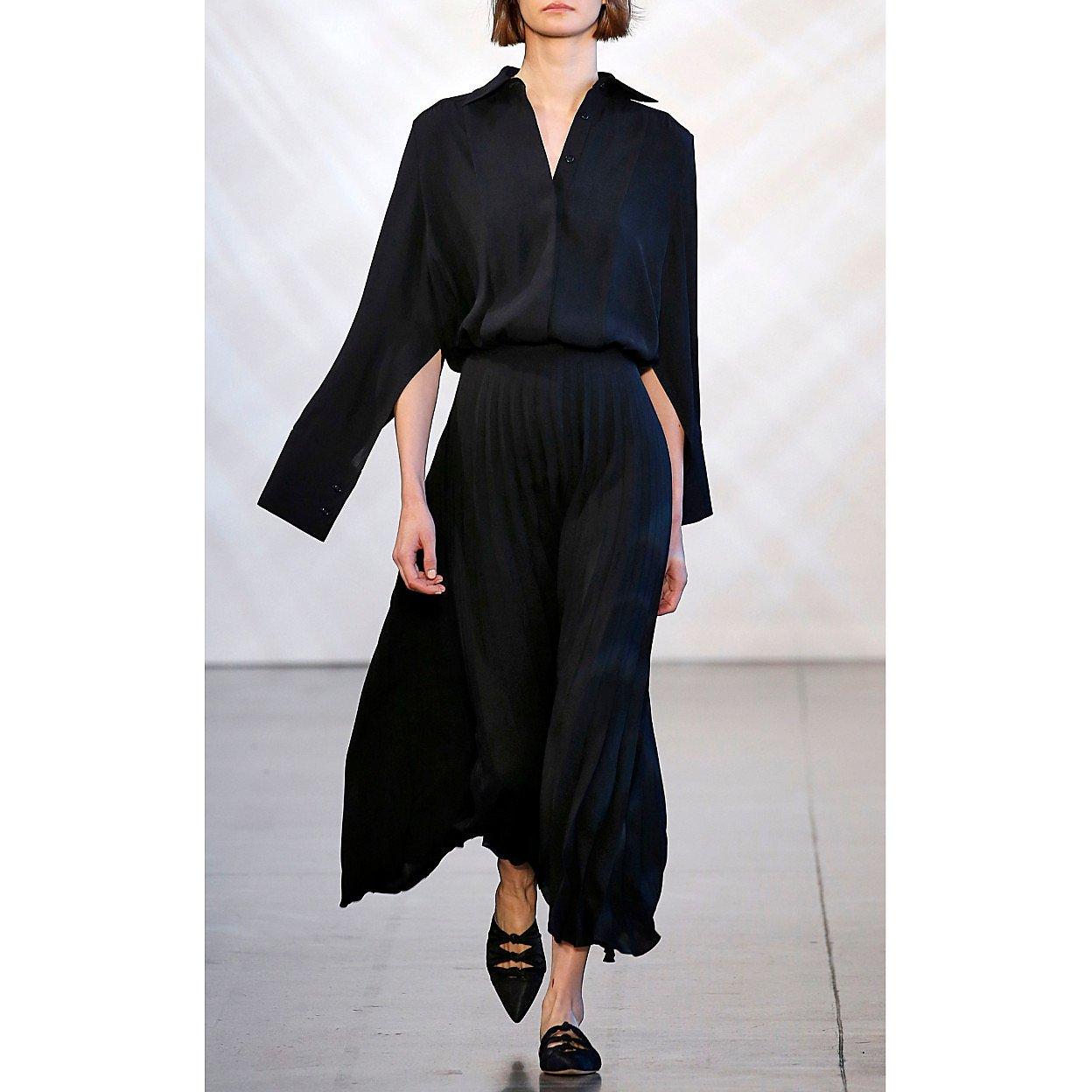 Noon By Noor Billie Sandwash Skirt
