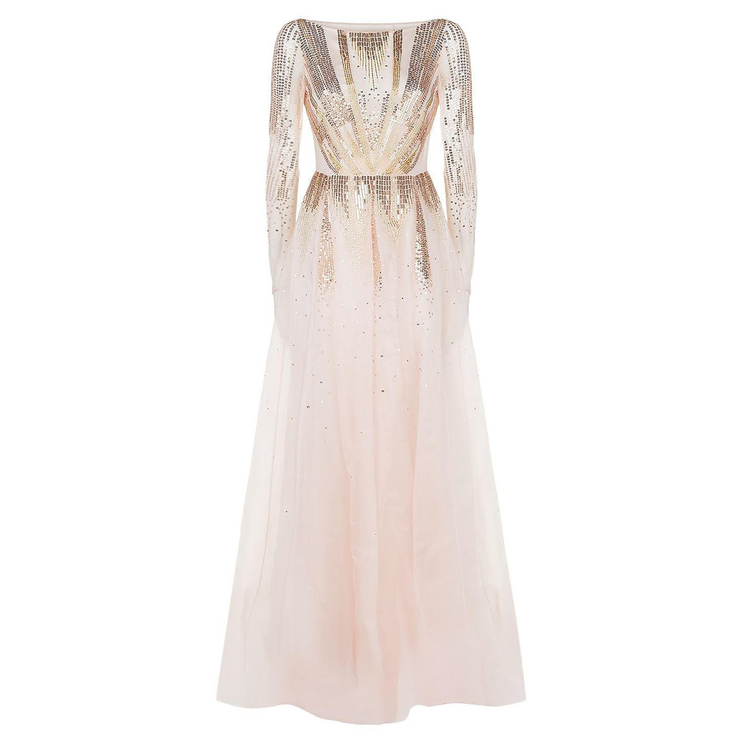 Temperley London Mineral Gown