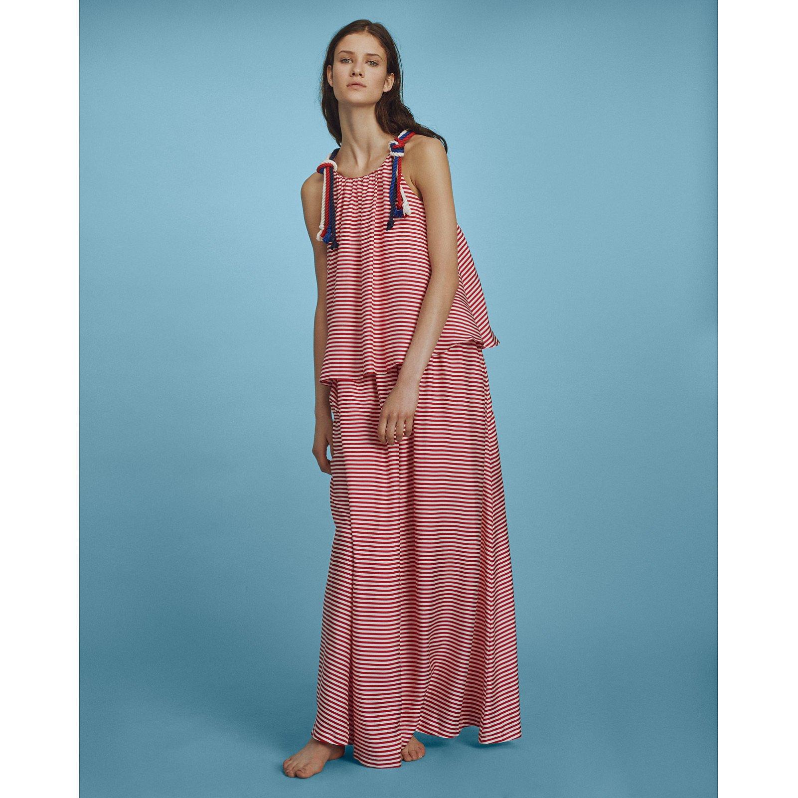Paper London Amalfi Dress