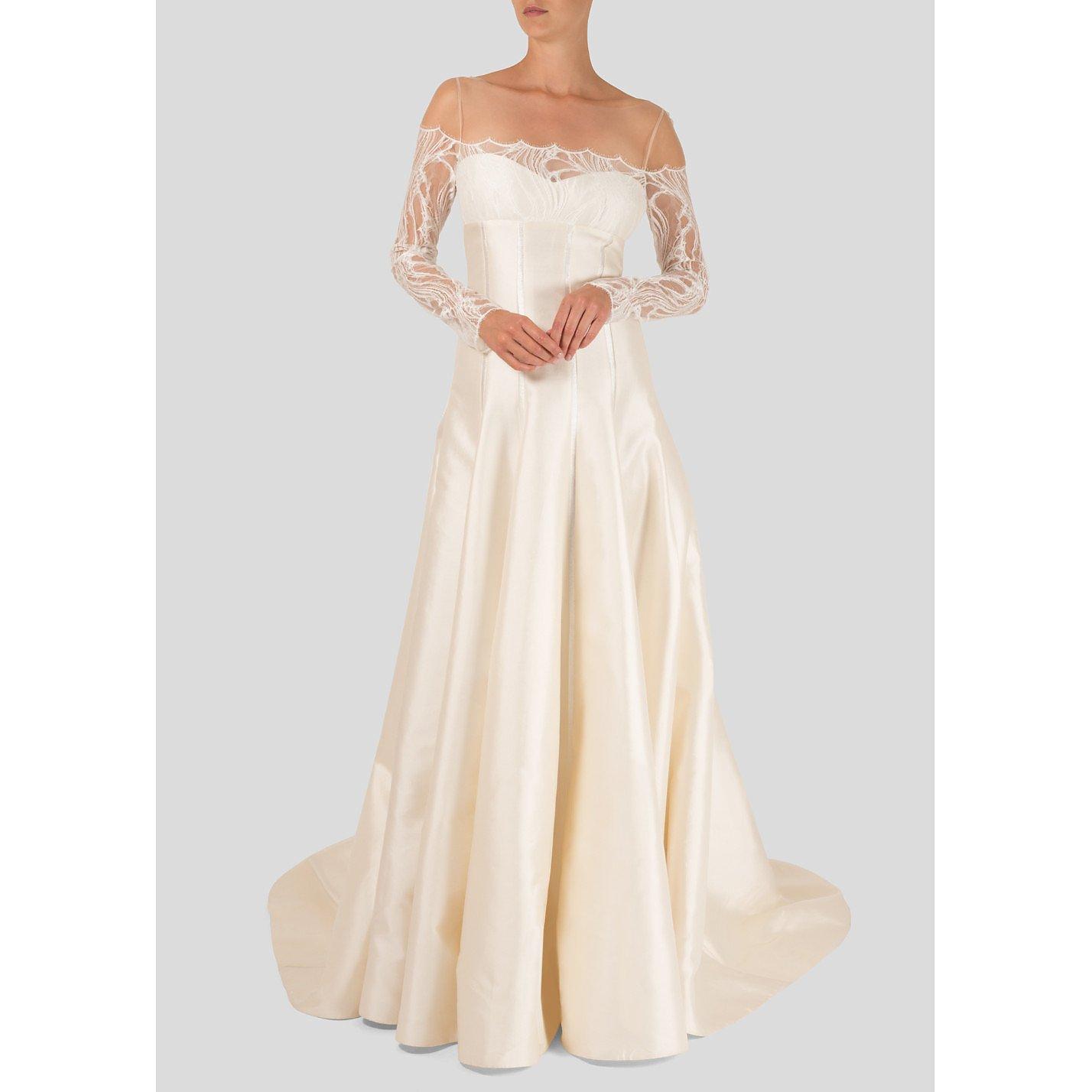 Amanda Wakeley Bridal Bella Bridal Dress