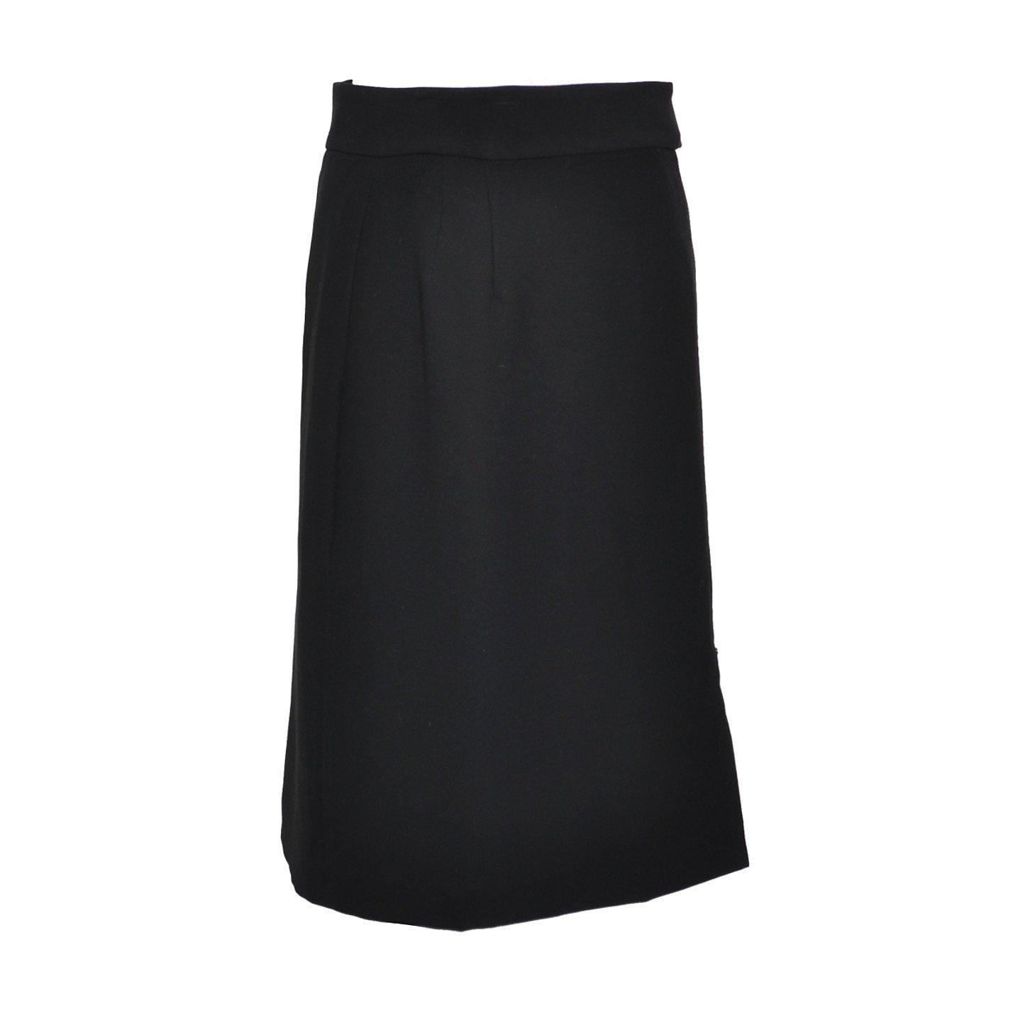 Viktor & Rolf Belt-Detail Skirt
