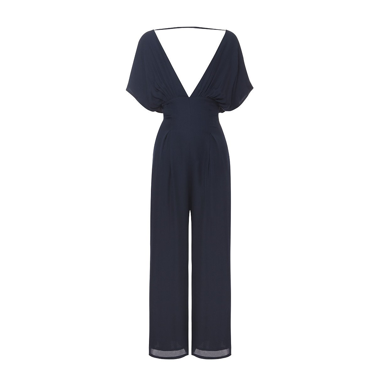 Mother of Pearl Sky Jumpsuit