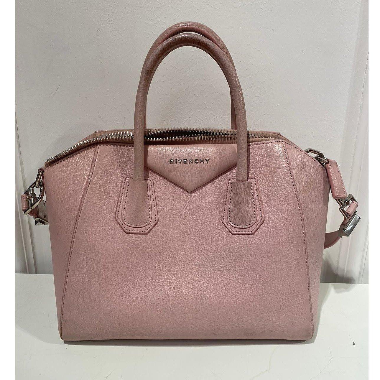 Givenchy Leather Antigonia Bag