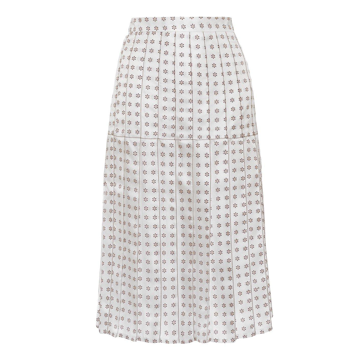 Lisou Liberty Comet Print Skirt