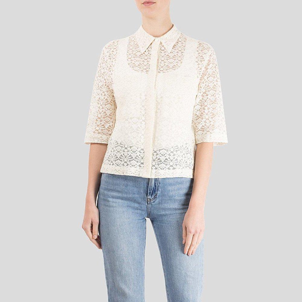 Stella McCartney Lace Shirt