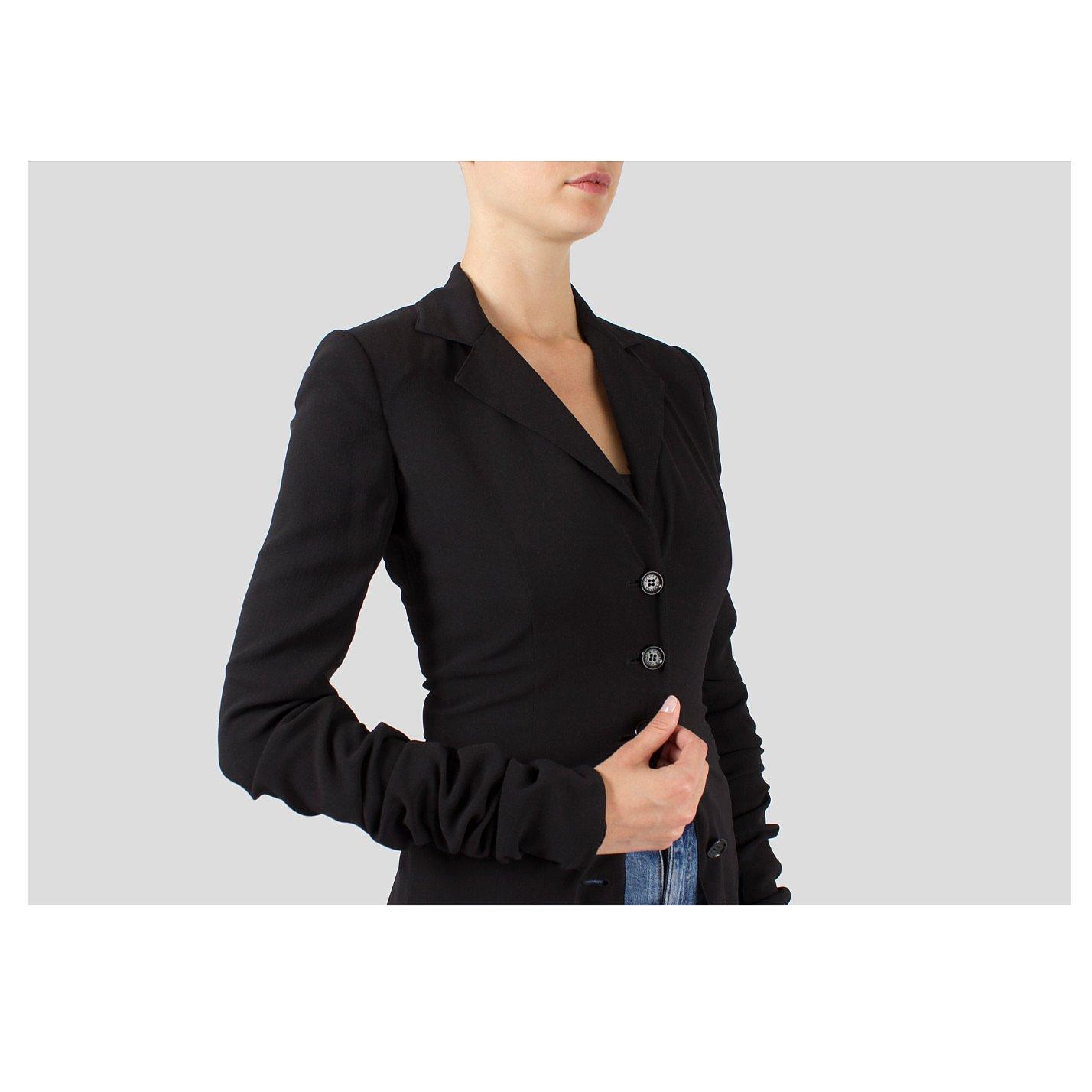 DOLCE & GABBANA Blazer Shirt Suit