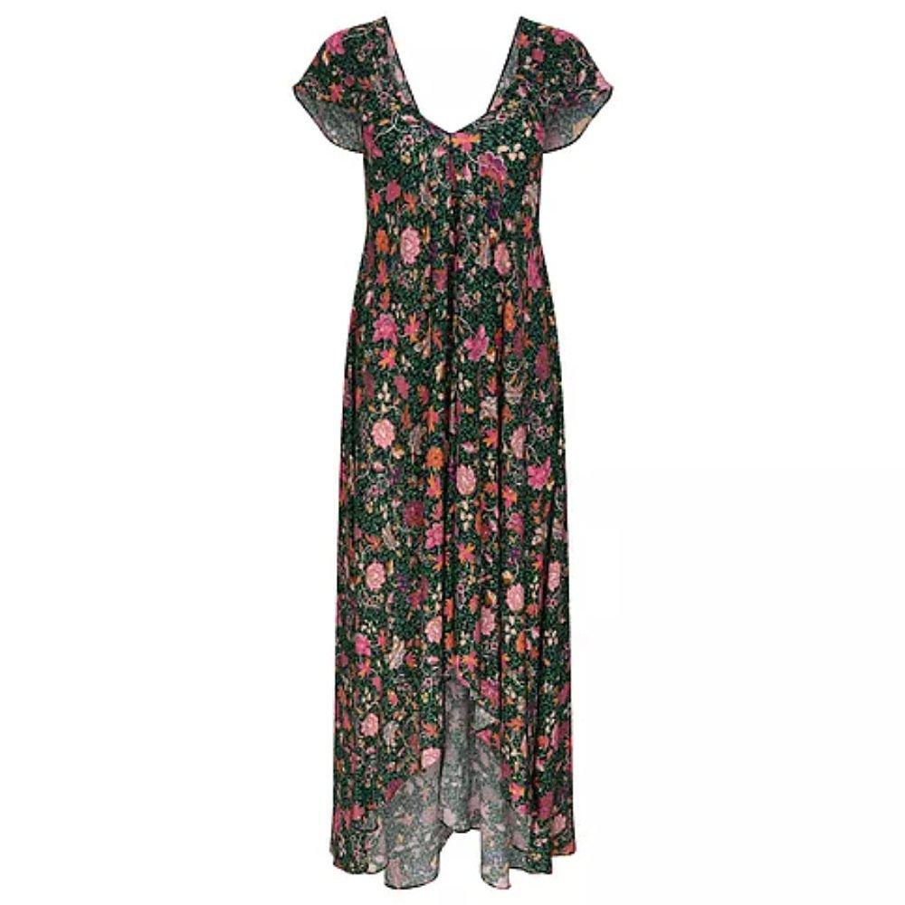 Gem London Manu Dress In Floral