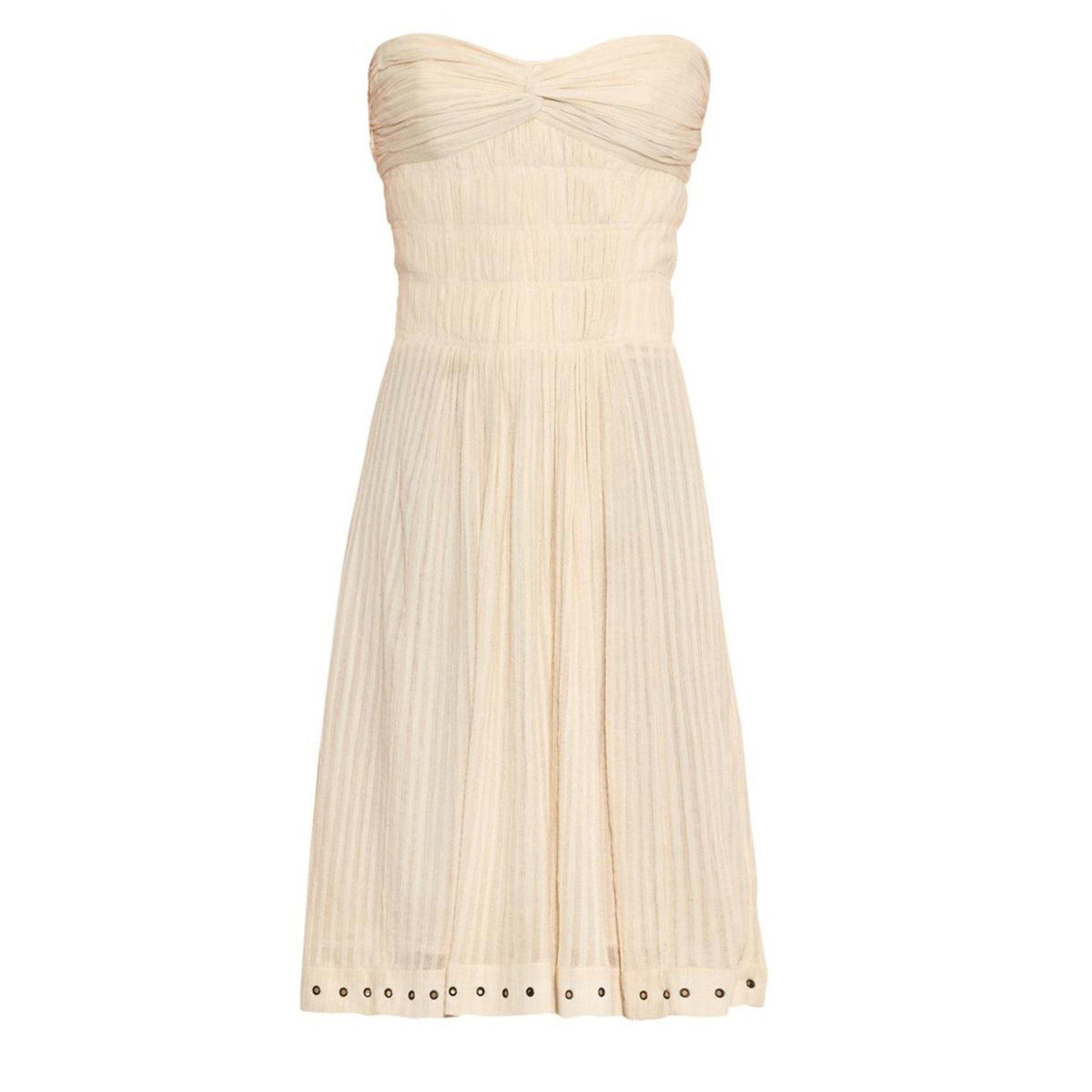 Isabel Marant Étoile Taylor Cotton-Muslin Dress
