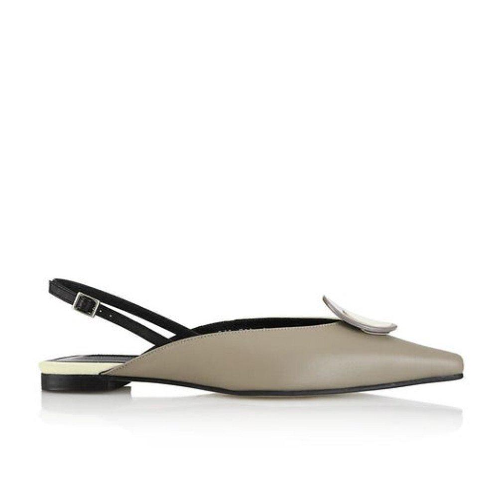 Yuul Yie Twiggy Flat Sandals