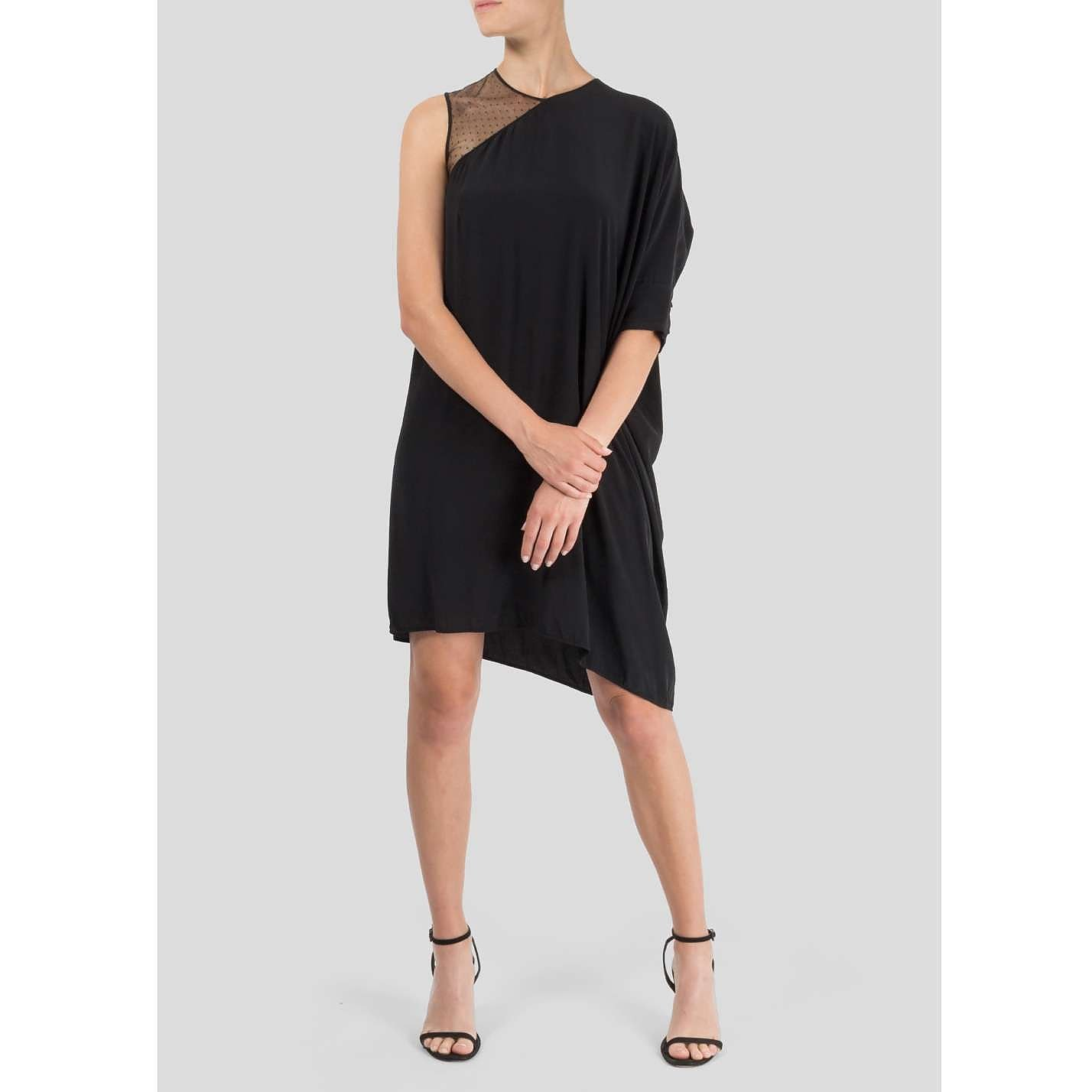 Richard Nicoll Asymmetric Dress