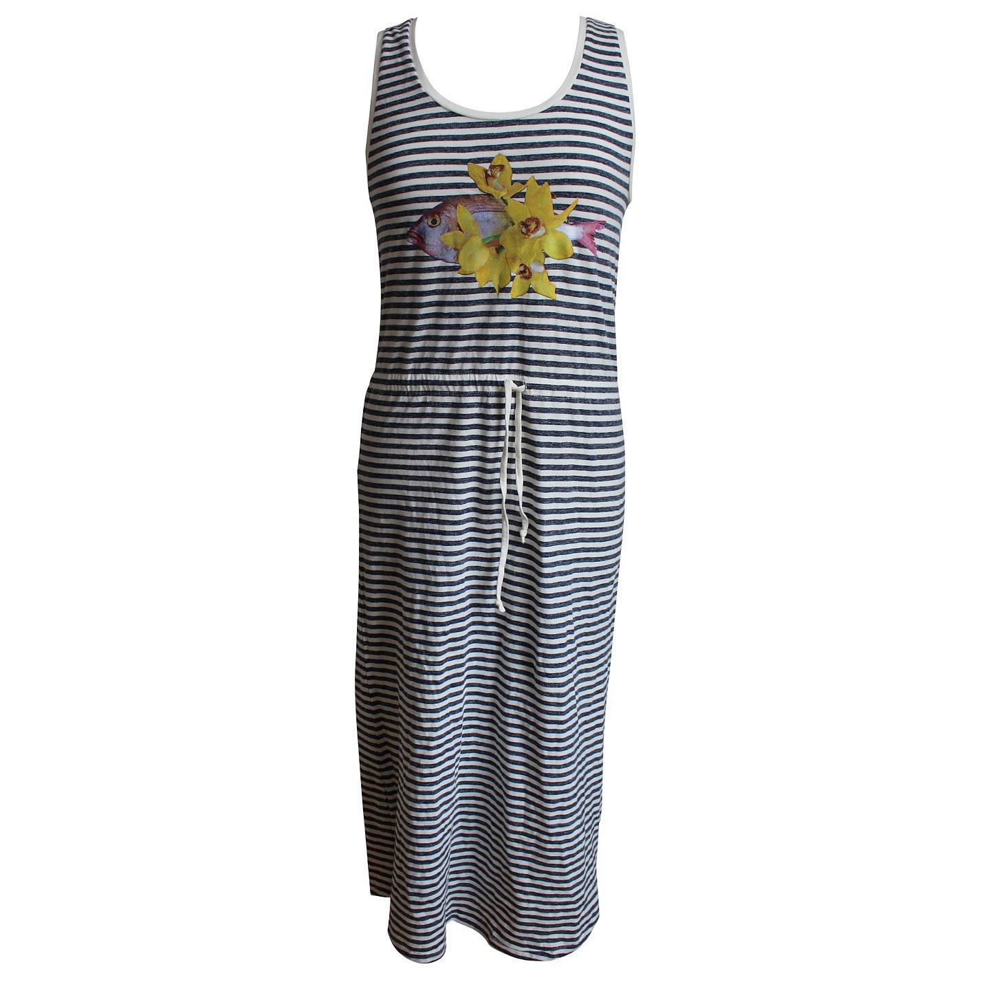 Nice Things Paloma S Striped Jersey Dress