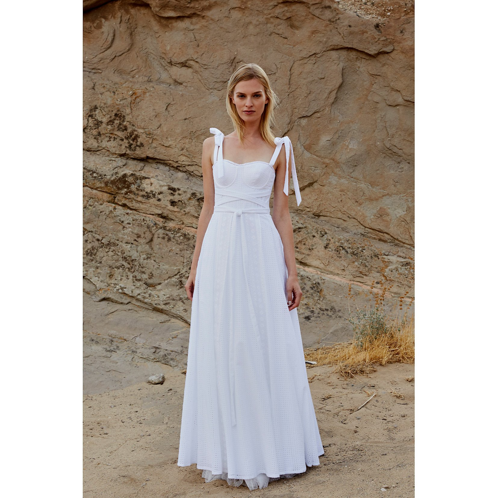 Savannah Miller Poppy Bridal Dress