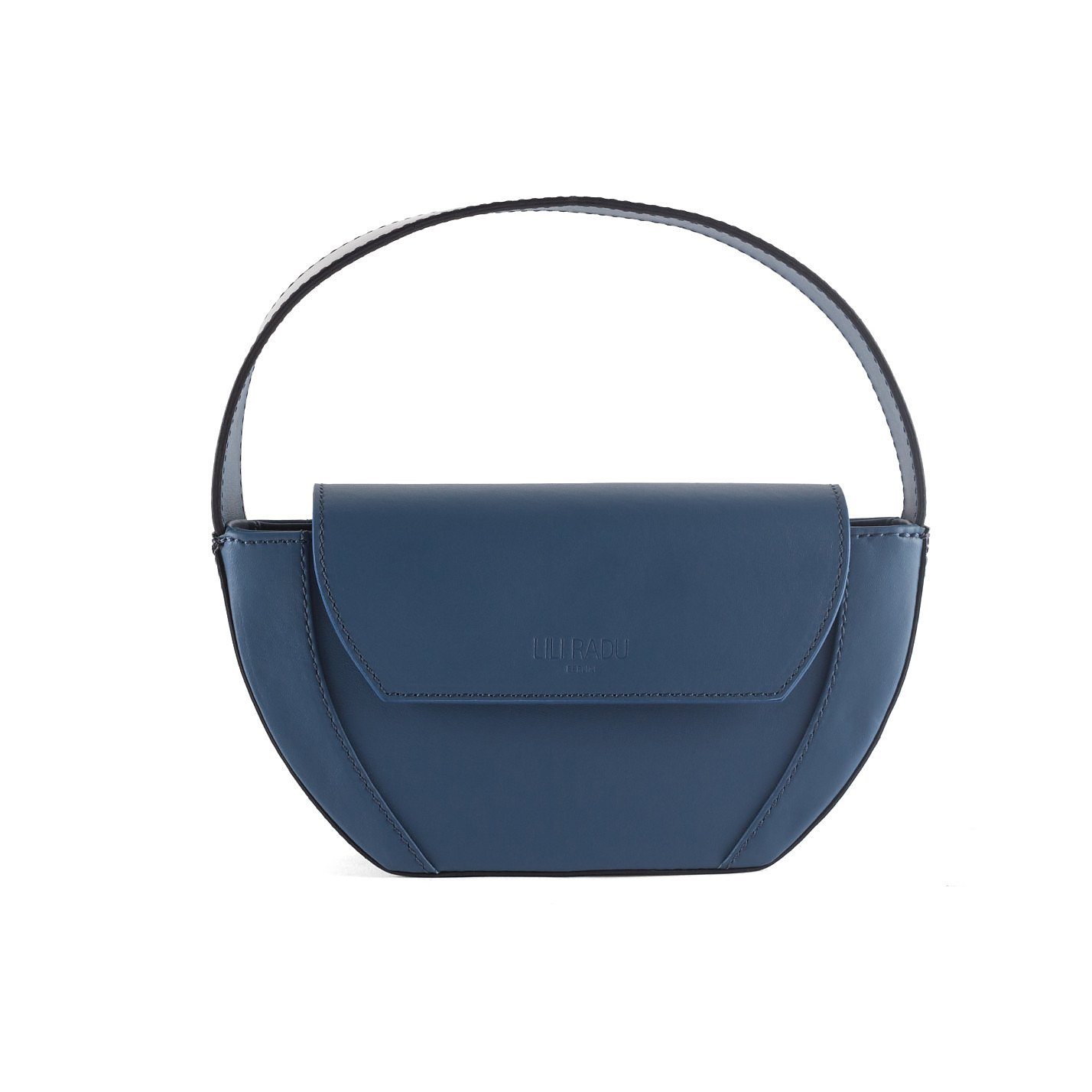 Lili Radu Mini Ellipse Bag