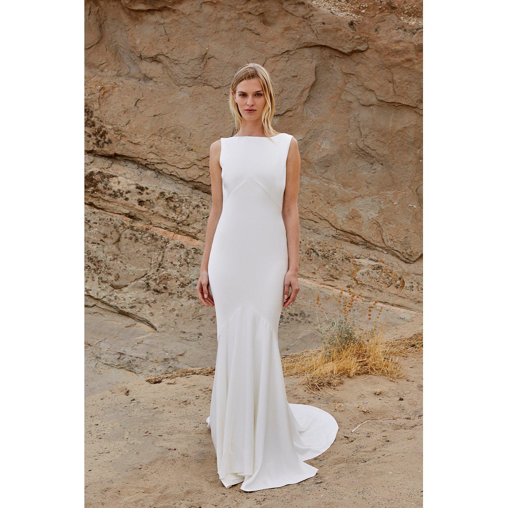 Savannah Miller Ottoline Bridal Dress