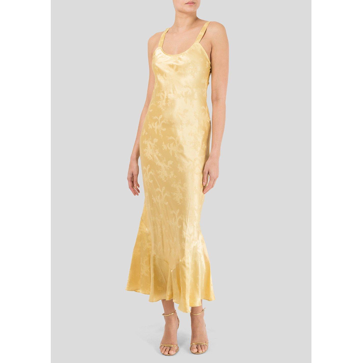 Réalisation Par The Allegra Dress