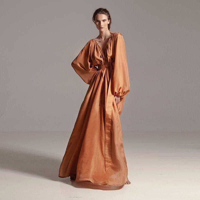 Kalita Andromeda Gown
