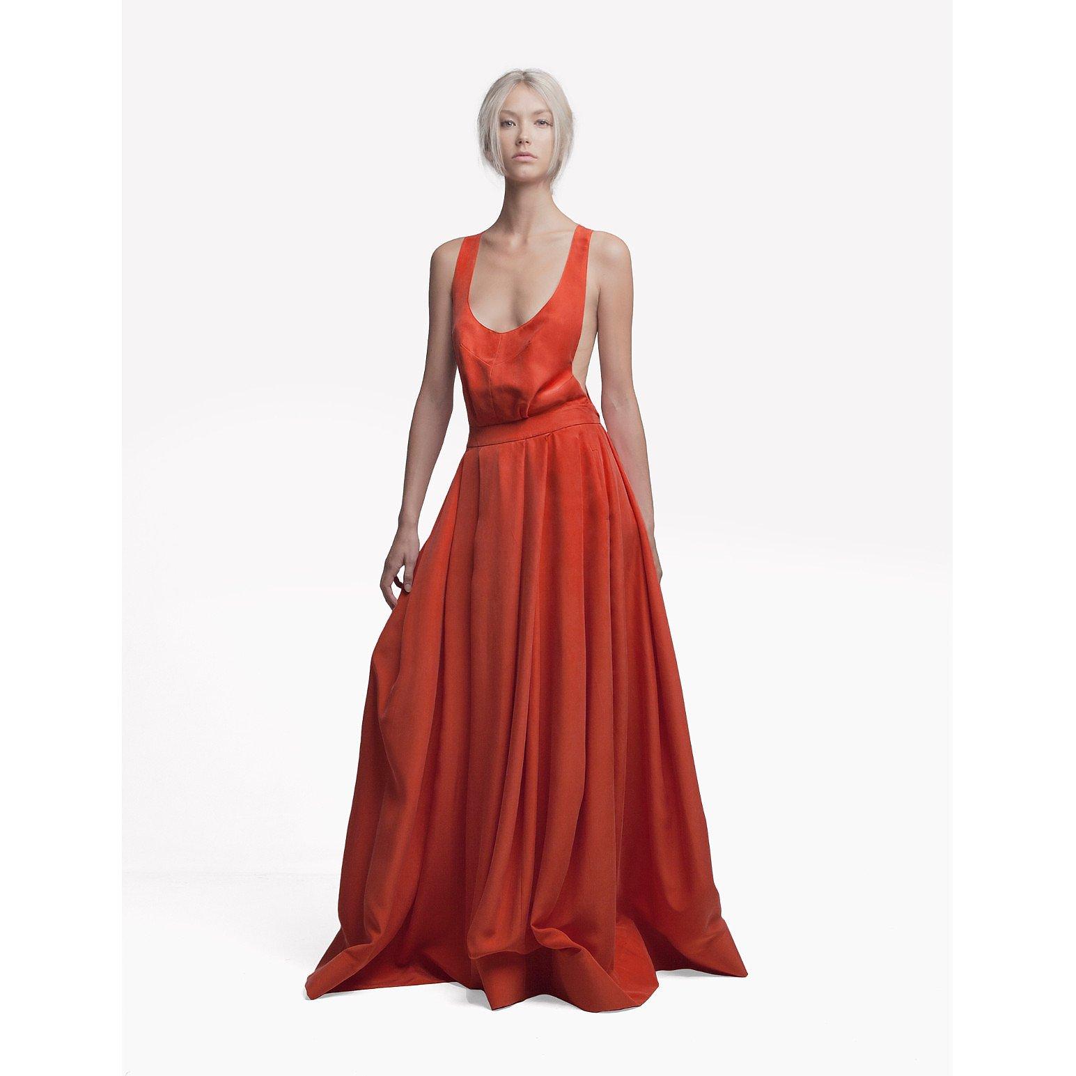 Kalita Fonteyn Apron Dress