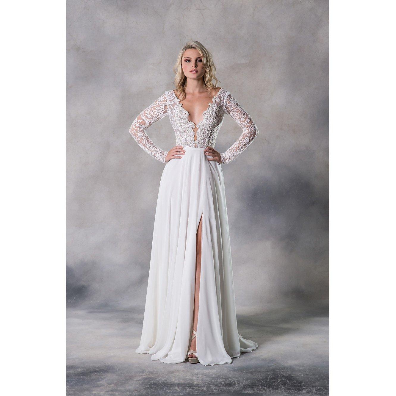 Anna Georgina Taylor Dress