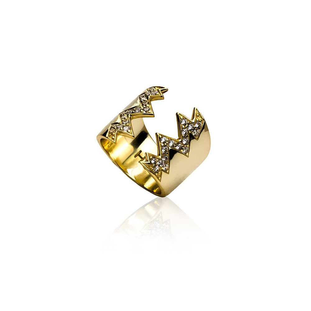 House of Bourgeois Carnage Ring