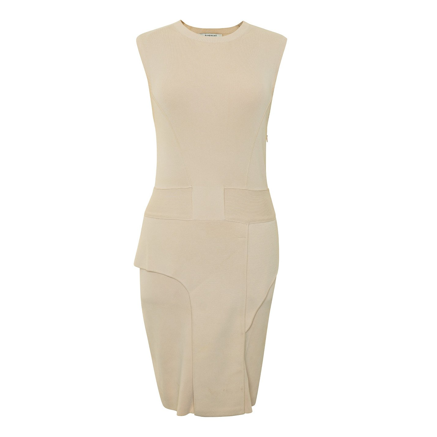 Alexander Wang Sleeveless Bodycon Dress