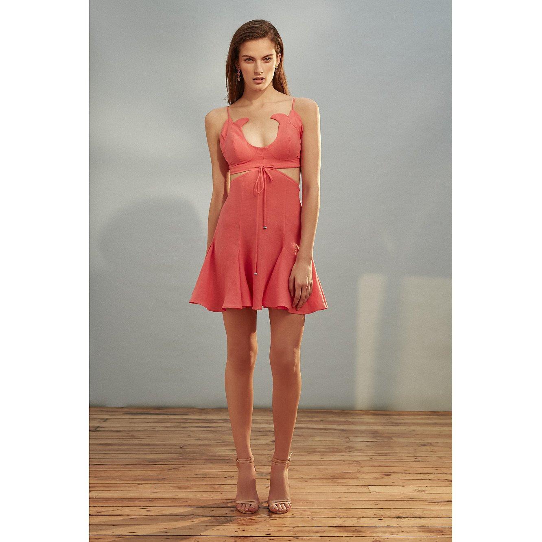 A Mere Co Flora Dress