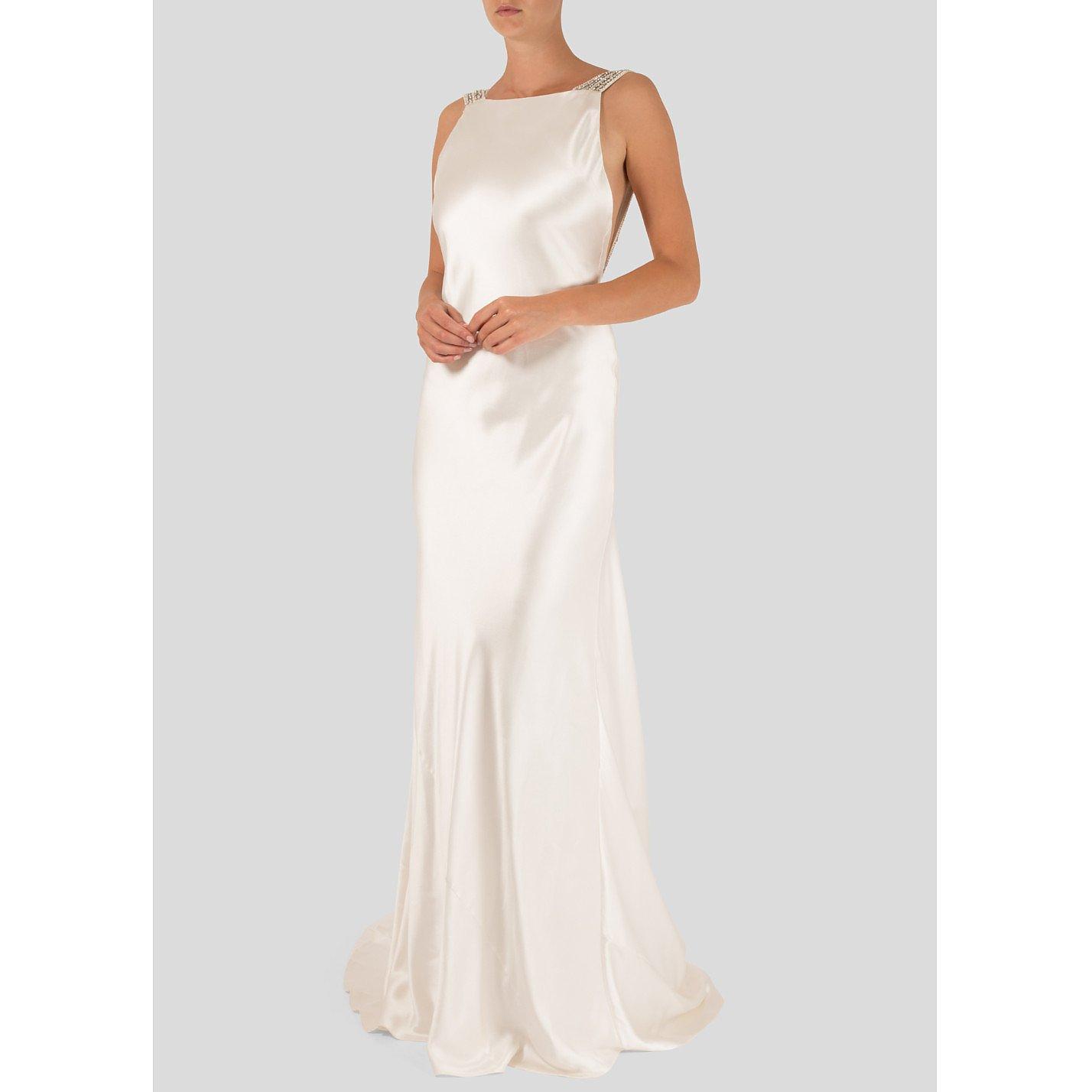 Amanda Wakeley Bridal The Phoebe Bridal Dress