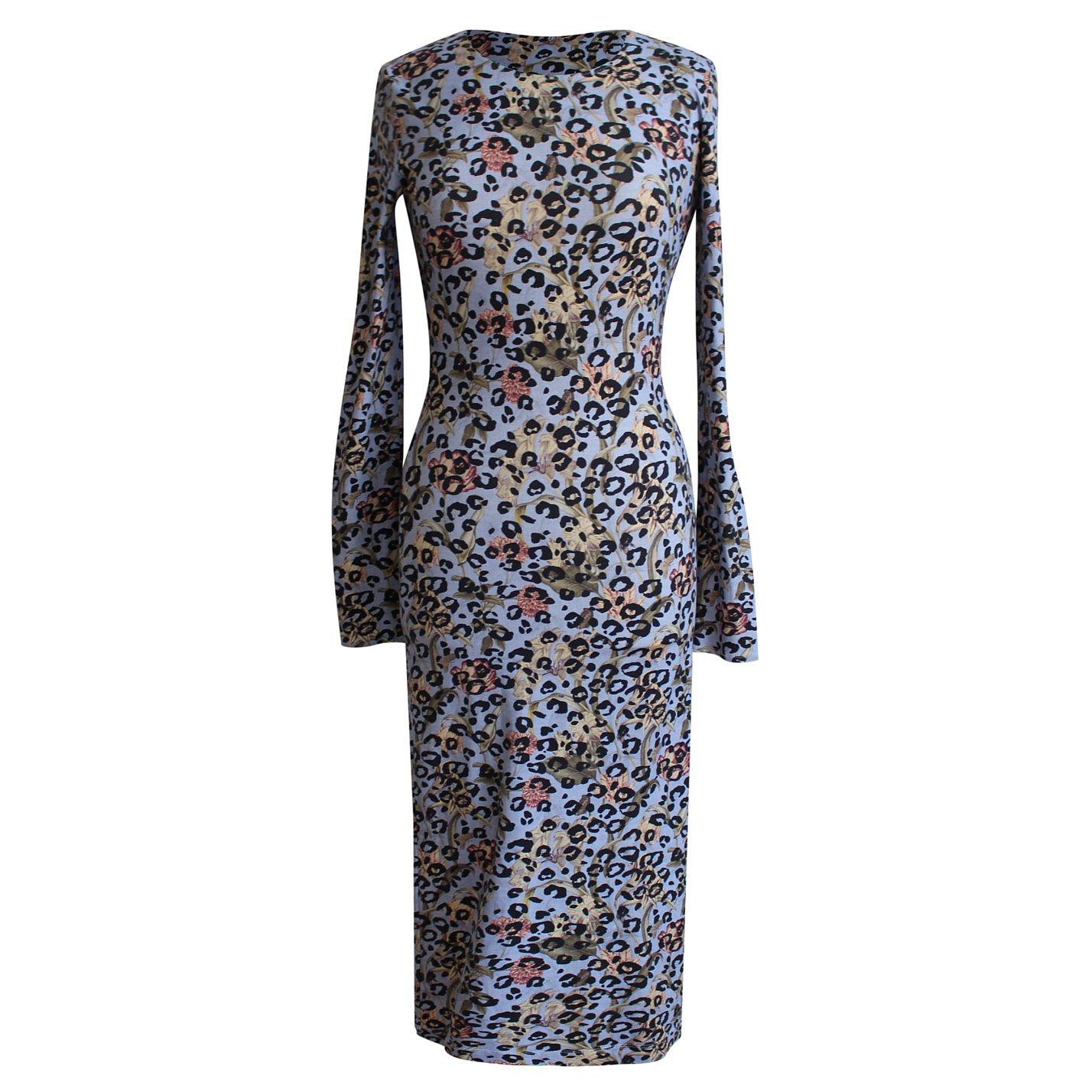 Thornton Bregazzi Thornton Bregazzi Long Sleeved Maxi Dress