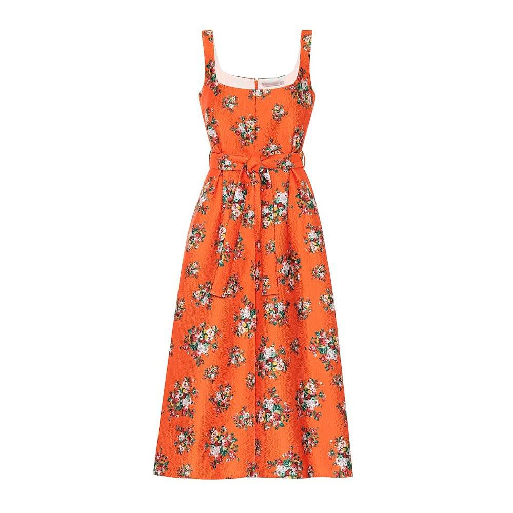Emilia Wickstead Shaina Dress