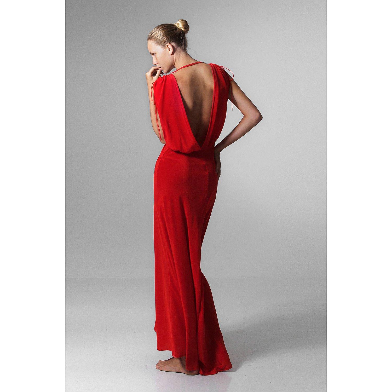 Kalita Audrey Maxi Dress