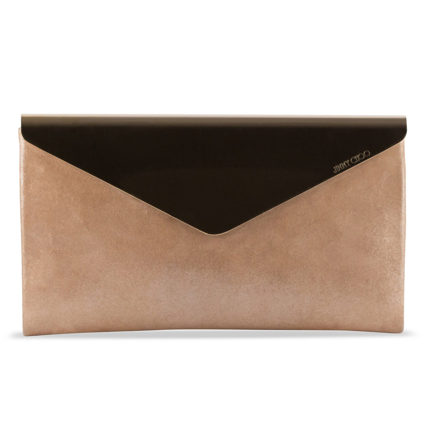 Jimmy Choo Charlize Envelope Clutch Bag