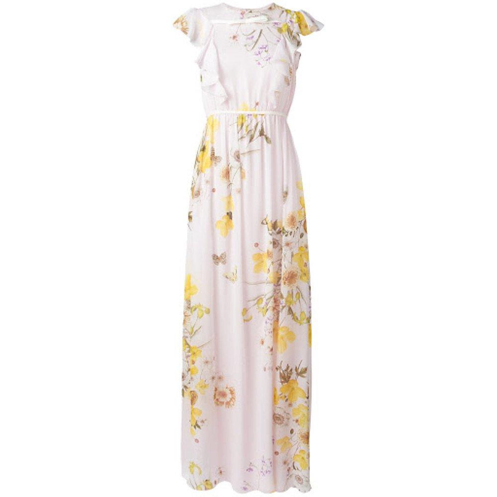 Giambattista Valli Floral Gown