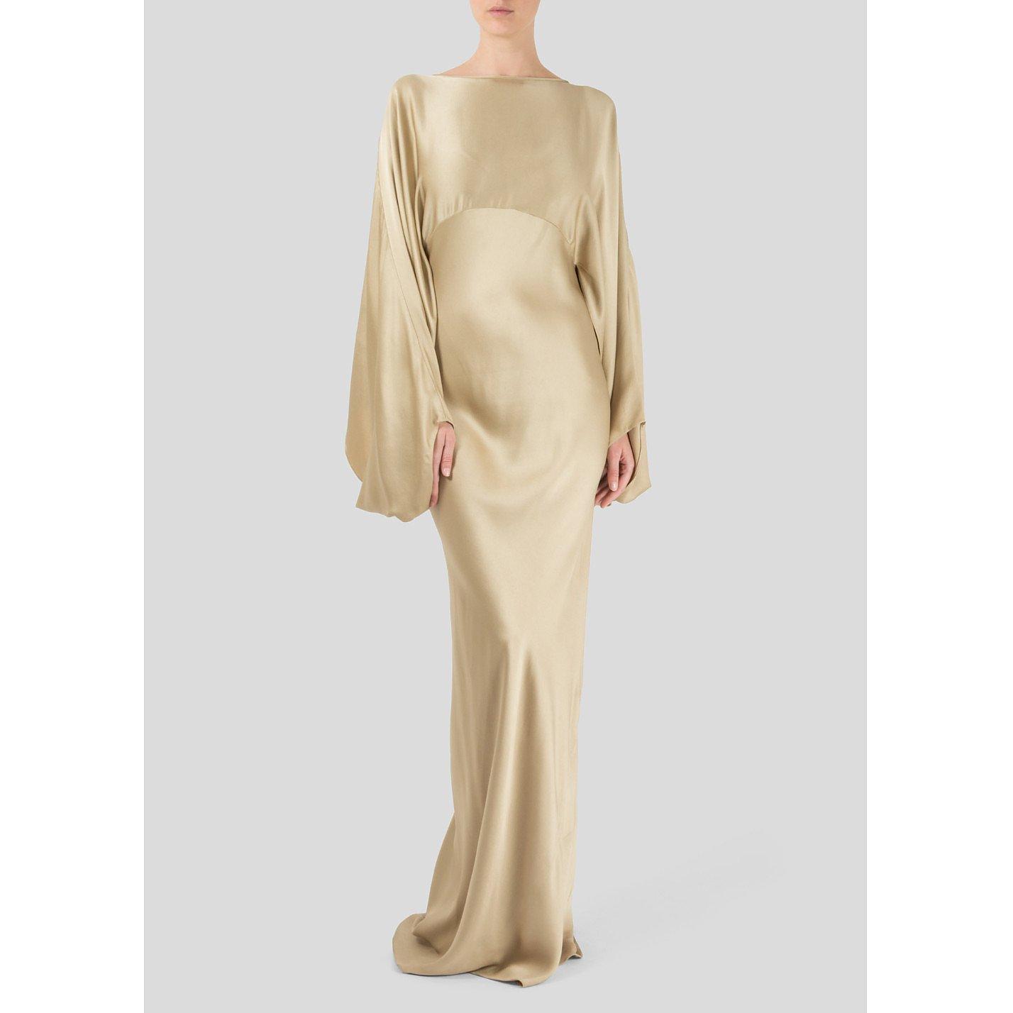 Maria Grachvogel Jade Long Dress
