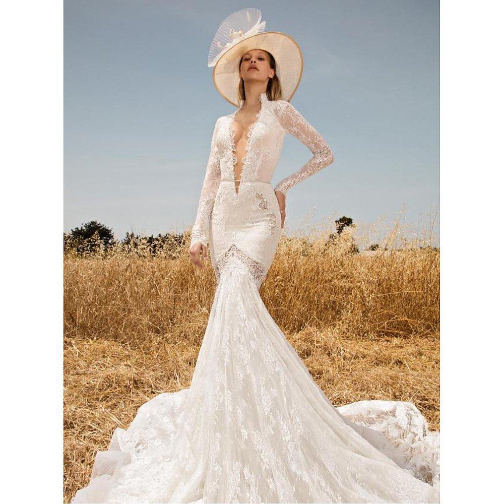 Gala 701 Dress