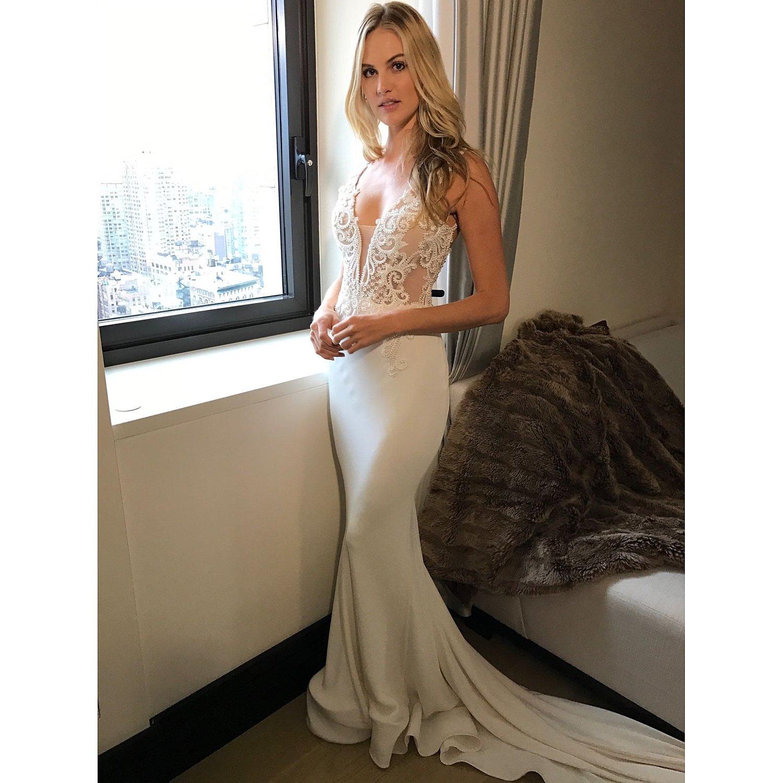 Pallas Couture Amira Dress
