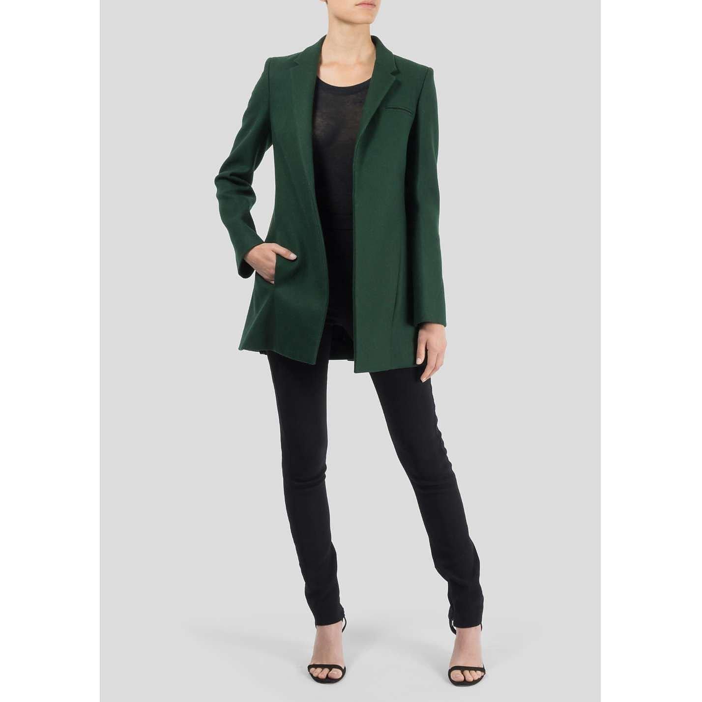 Manoush Wool Jacket