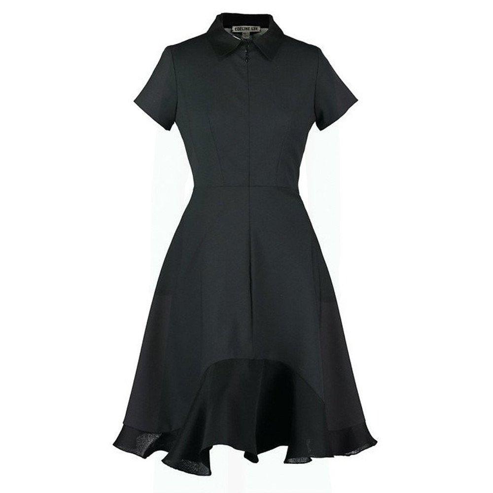 Edeline Lee Balustrade Dress