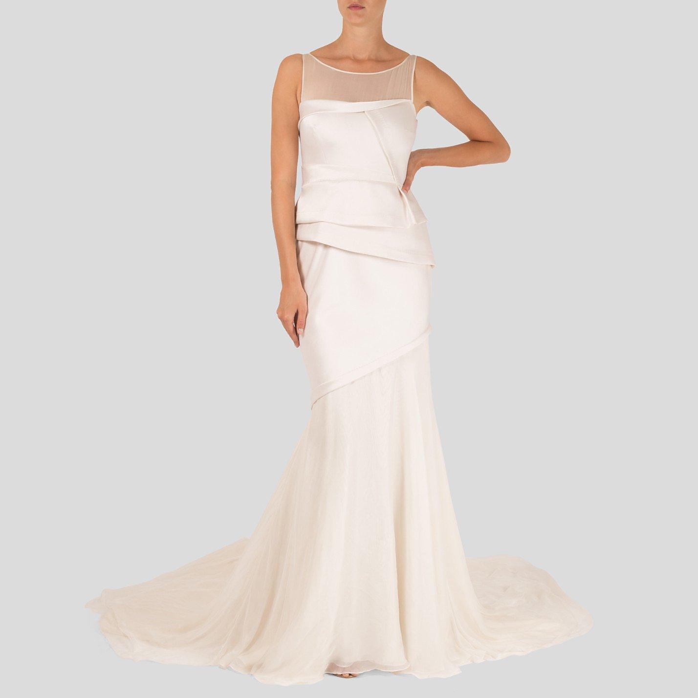 Amanda Wakeley Bridal Allure Bridal Dress