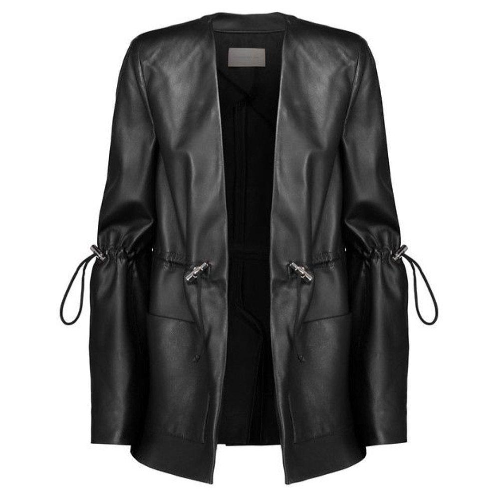 Christopher Kane Leather Jacket
