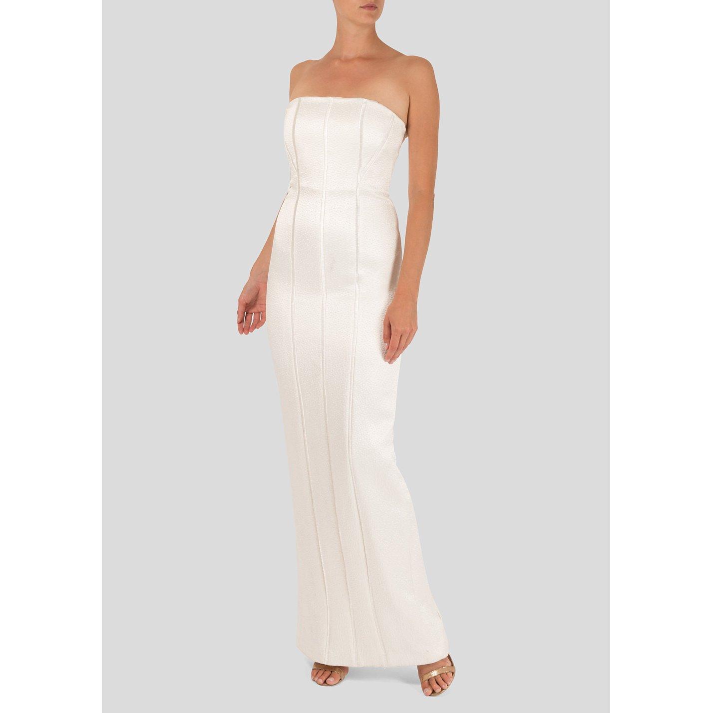 Amanda Wakeley Bridal The Elodie Bridal Dress